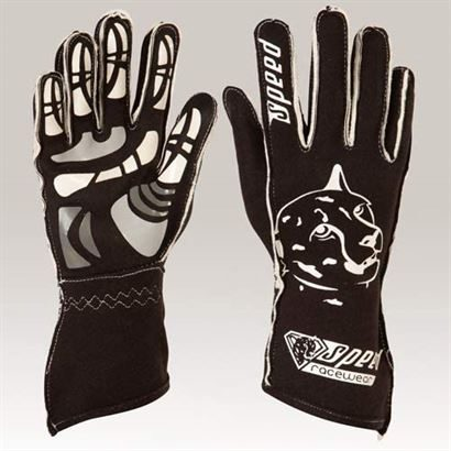 Speed Melbourne Gloves