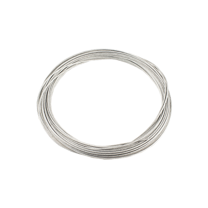085-0040 - Throttle Cable 2mm Inner Wire Only 20 Metre Coil