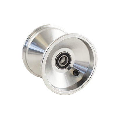 Front Centre Bearing Wheel