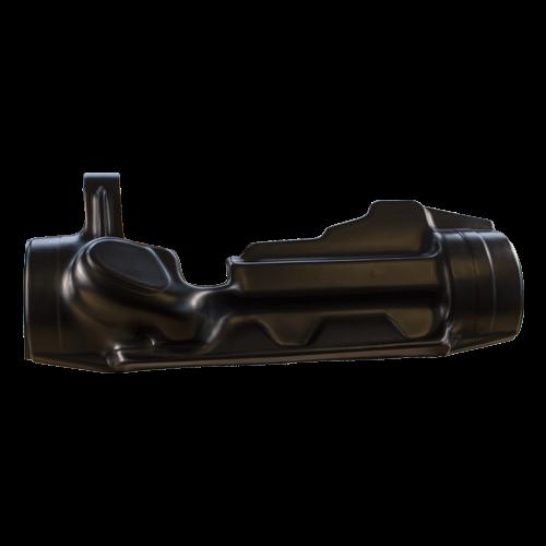 100-1035 - Evo2 Axle Cover Left Hand