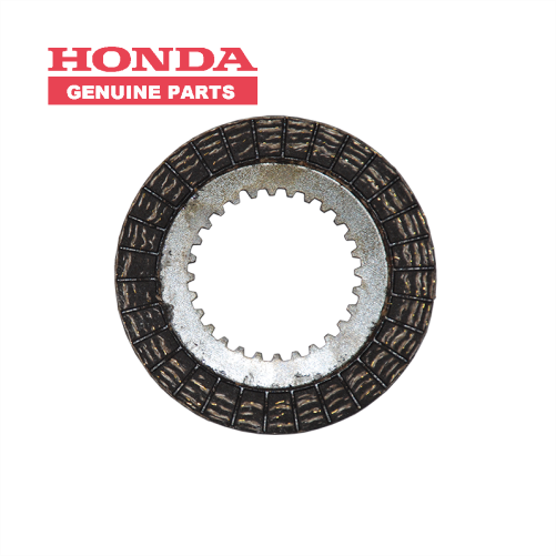 042-0145 Honda wet clutch friction plate with watermark