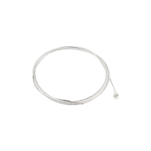 085-0023 - Throttle Cable Inner Wire Only Bolt On Biz-4-104a