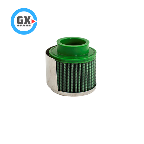 045-0006 - Air Filter Green 390Lpg With Shield with watermark copy