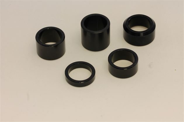 Wheel Spacers Category