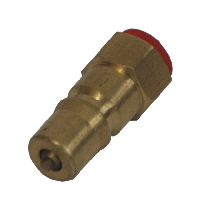 180-0045 - LPG Small Male Coupling
