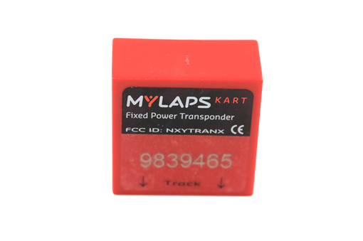 085-0070 My Laps fixed transponder