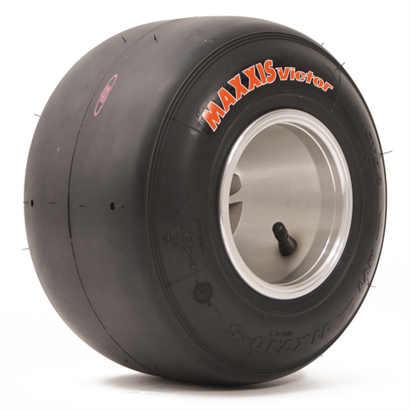 Maxxis Victor Rear Tyre