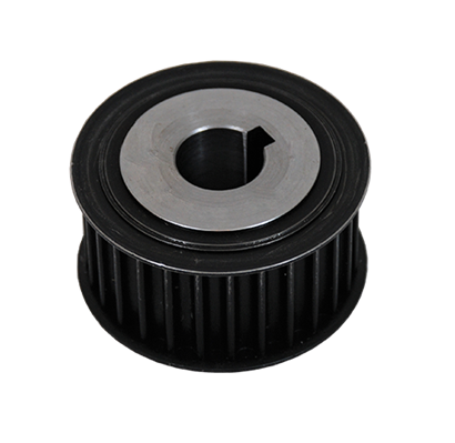 114-0039 - Pilot Bored Pulley