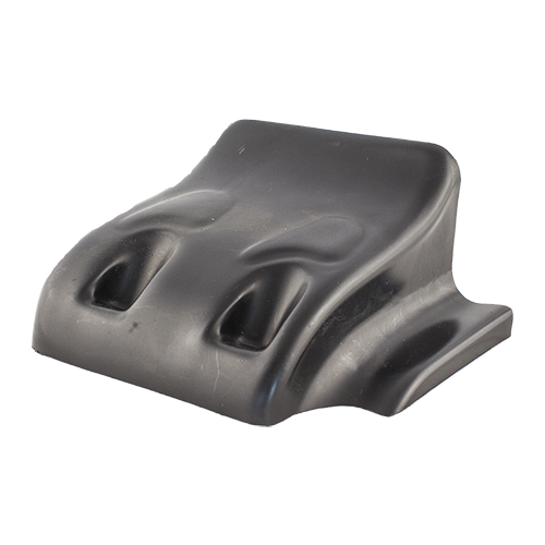 100-0011 - Engine Cover High 160_200 Basic Type