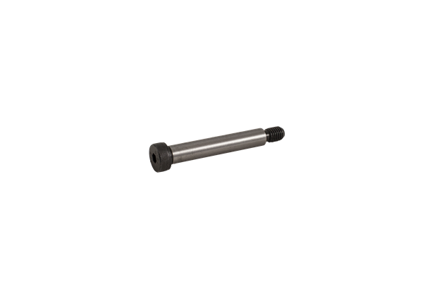 075-0007 - Machined King Pin Bolt for Taper Stub