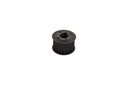 114-0045 - Belt Drive Pulley Front 22T