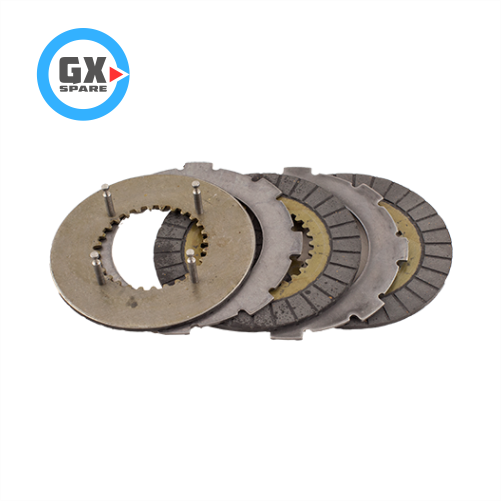 043-0060 - Gxspare Wet Clutch Plate Set (5 Pieces) with watermark copy