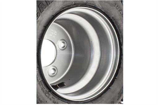 071-0003 - Paddock Kart Rear Wheel W70084