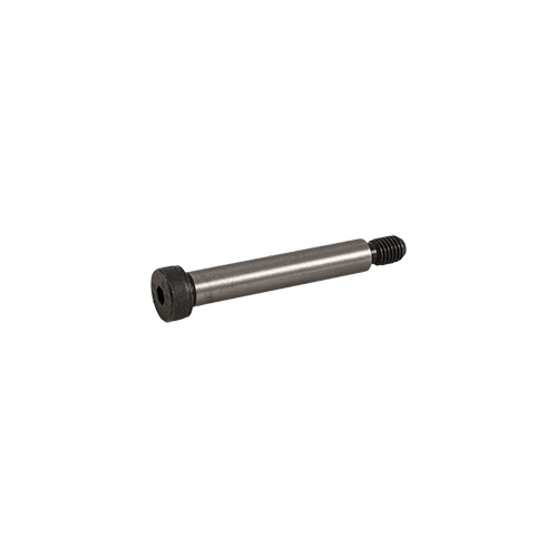 Machined King Pin Bolt for Taper Stub