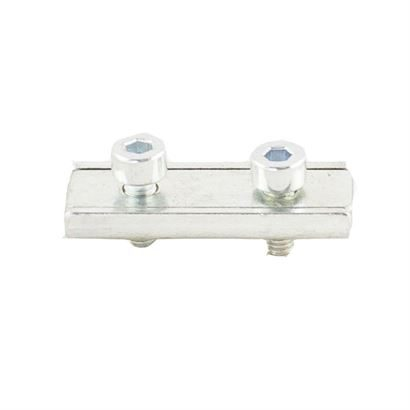 Twin Bolt Cable Clamp