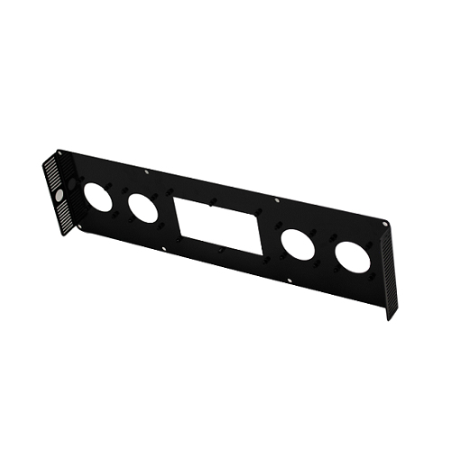 (170-0082) Eco Volt NG Battery Box BMS Top Plate Only 500x500