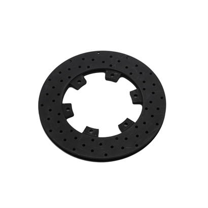 115-0060 Race Disc Only 12mm Fully Ventilated 500x500