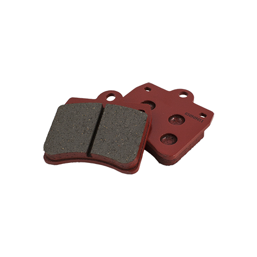 115-0006 - Standard Red Brake Pads copy