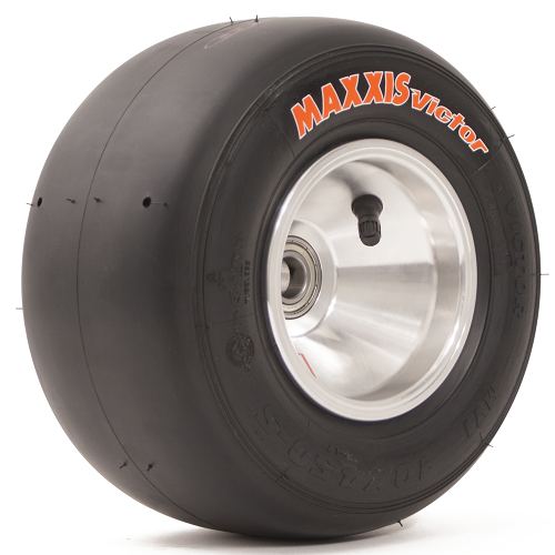 Maxxis Victor Front Tyre