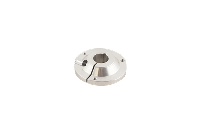 114-0040 - Pulley Carrier HD 82714