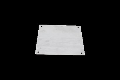 105-0022 - Number Plate Steel